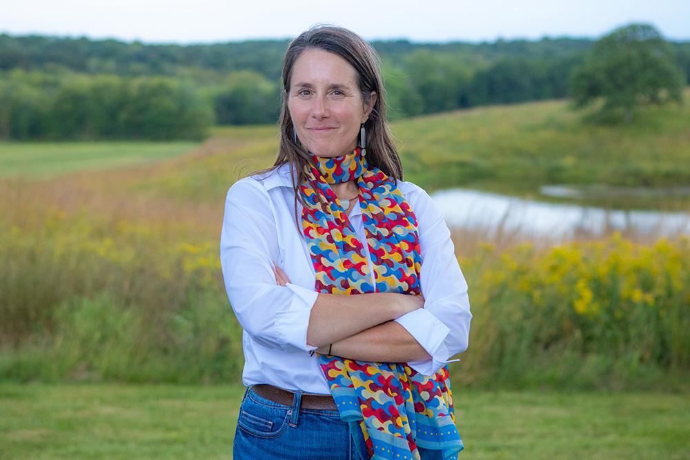 Lisa Schulte Moore
