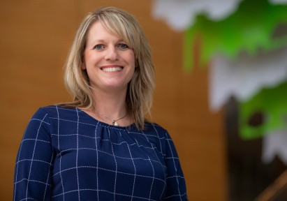 Michelle Soupir, Agricultural and Biosystems Engineering, Iowa State University