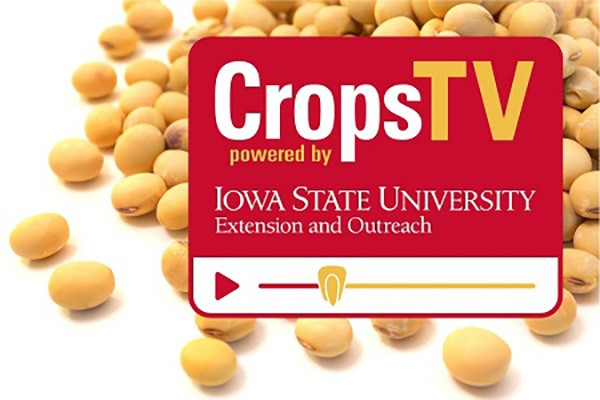 CropsTV powered by Iowa State University Extension and Outreach