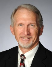 John Lawrence, director of Agriculture and Natural Resources Extension and Outreach and associate dean for Extension Programs and Outreach