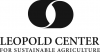 Leopold Center for Sustainable Agriculture logo
