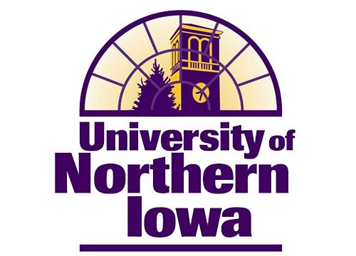 University of Northern Iowa logo