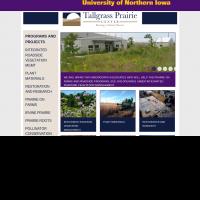 Tallgrass Prairie Center - University of Northern Iowa
