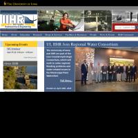 IIHR – Hydroscience & Engineering – University of Iowa