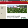 Iowa Nutrient Reduction Strategy